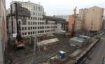 Застройщик в Козихинском переулке в Москве примет противоаварийные меры