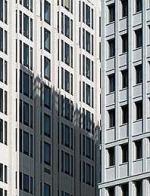 Голливудский Манхэттен на Потсдамер Плац (Центр Байсхайма). 21-е письмо о современной архитектуре Берлина
