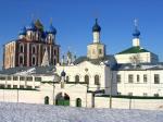 РПЦ против музеев. Осада Рязанского кремля