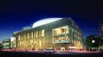 Архитекторы обсуждают проект второй сцены Мариинского театра