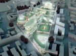 Здание поликлиники Горэлектротранса может войти в состав возводимого ВТБ комплекса