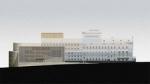 Техзадание на проект нового здания Пермского театра оперы составит питерская компания