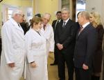 Московским властям не хватит денег на ремонт трети больниц.