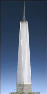 «Башня Свободы» - символ могущества?