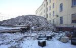 Москва: «Эпоха экскаватора» продолжается. Несмотря на слова Собянина, до «консервации исторического центра» столицы пока далеко