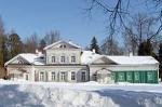 Музеи-усадьбы Москвы и Московской области