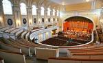 Большой зал консерватории откроется 1 июня, но без кондиционера