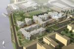 """Структура """"Газпрома"""" построит элитное жилье на месте стадиона в Петербуге"""