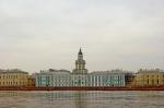 Охраняемый ЮНЕСКО центр Петербурга может вырасти на 5%