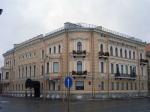 Резиденция Усманова
