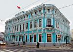 Московские памятники культуры выпустили за ограду