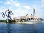 Lotte Group взбирается на русские горки. Южнокорейцы готовы построить в Москве свой Диснейленд