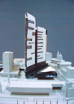 Город наших надежд. В Саратове пока строят больше «квадратных метров», чем красивых зданий