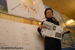 Архитекторы со всего мира помогут Японии