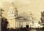 Ульяновские власти восстановят разрушенный Свято-Троицкий собор