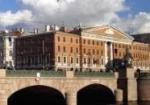Литературный дом на Невском проспекте: работы на грунте приостановлены