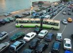 Автомобили в городе: особенности национального пути. Окончание. Начало в № AB 2 и № AB 4