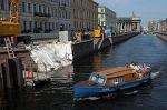 Без разбора и вслепую. Город потратит 10 млрд рублей на реконструкцию набережных