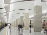 Подземный эконом-класс. Одобрен новый подход к строительству столичного метро