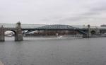 Крытые мосты Москвы – спасаемся от налетевших холодов