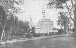 Строить заново или воссоздавать: какой быть новой церкви на улице Островитянова