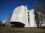 Киевский университет, Университетский городок на ВДНХ