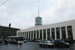 Финляндский вокзал превратят в торговый комплекс
