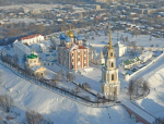 Строительство нового здания рязанского музея-заповедника начнётся в 2012 году