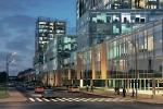 Клубные дома на крыше офисов. В начале года введен в эксплуатацию многофункциональный комплекс «Легенда Цветного» в центре Москвы