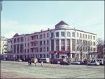 Брянск: дом банков и промышленности