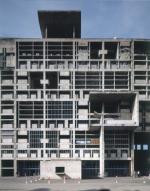 Тотальный модернизм: от города до стула. Градостроитель и дизайнер Ле Корбюзье на выставке в Музее архитектуры