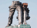 Монументальная ревизия. Памятники сосчитают и передадут в одни руки