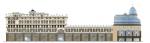 Грандиозное строительство… в историческом центре