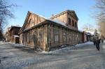 Воронежские дома-музеи превращаются в развалюхи