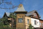Дом графа Успенского на ул. Театральной ждет обновление