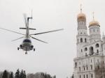 Иван Великий против вертолетов. Памятники истории не выдержат вибрации винтов