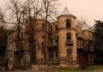 Дача Эльзы в Пятигорске - нужна помощь