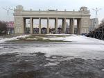 Сладкое будущее парка Горького. ЦПКиО хотят вернуть лоск и благолепие послевоенной эпохи
