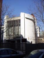 Памятник в подарок. Музей имени Щусева получил полдома Мельникова