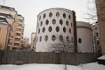 Музей архитектуры получил полдома Мельникова
