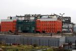 Думой - по «России». Призрак парламентского центра бродит по столице