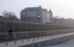 Аквапарк государственного значения. Местные жители уже прозвали новый объект Балтийским Форосом