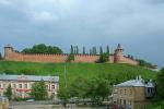 Росохранкультуры требует остановить строительство отеля в центре Новгорода