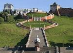 Приволжский филиал ГЦСИ занял оборону в Арсенале. В Нижегородском кремле откроется центр современного искусства