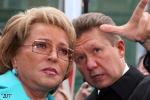 «Газпром» приспособит проект «Охта-центра» к новому земельному участку