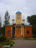 В Латвии православный храм исключен из списка охраняемых государством