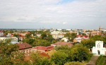 Работа по сохранению деревянного зодчества в Томске неэффективна - власти