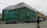 Защита до полного уничтожения. «Отвоеванный» чиновниками памятник архитектуры медленно разрушается