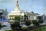 Архитектор Александров: человек, который построил город