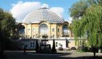 Чрево Донецка. Уникальному зданию Крытого рынка в столице Донбасса - полвека